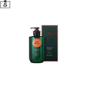 [mini] RYO Heritage Biotin Vita Hair Loss Care Shampoo 180ml,Beauty Box Korea,RYO,AMOREPACIFIC