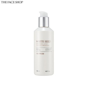 THE FACE SHOP White Seed Brightening Lotion 145ml