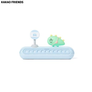 KAKAO FRIENDS Jordy Phone Number Plate 1ea