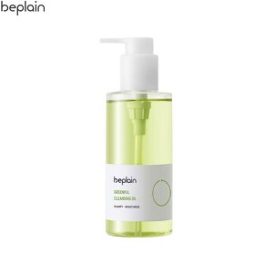 BE PLAIN Greenful Cleansing Oil 200ml