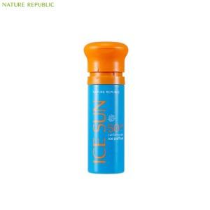 NATURE REPUBLIC California Aloe Ice Puff Sun SPF50+ PA++++ 100ml