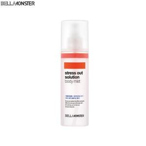 BELLAMONSTER Stress Out Solution Body Mist 210ml