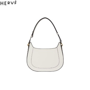HERVE Classic 20 Lune Hobo Bag_Ivory 1ea,Beauty Box Korea,Other Brand,Other
