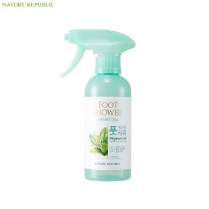NATURE REPUBLIC Phytoncide Foot Shower 300ml