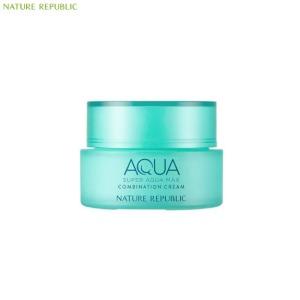 NATURE REPUBLIC Super Aqua Max Combination Cream 80ml