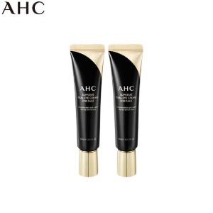 AHC Supreme Real Eye Cream For Face 30ml*2ea