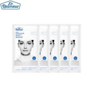 THE FACE SHOP Dr.Belmeur Derma Collagen Neck Patch 8g*5ea