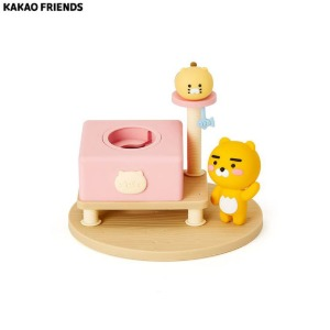 KAKAO FRIENDS Watch Charging Stand Ryan&Choonsik 1ea