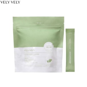 VELY VELY Enzyme Powder Cleanser 1.2g*27ea