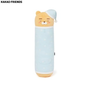 KAKAO FRIENDS Long Body Pillow Sweet Sleeping Ryan 1ea