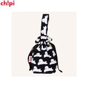 CHIPI Puppy Bokjori Eco Bag 1ea