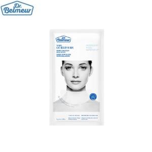 THE FACE SHOP Dr.Belmeur Derma Collagen Neck Patch 8g