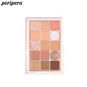PERIPERA All Take Mood Technique Palette 13.5g