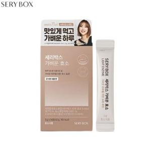 SERY BOX Light Enzyme 3g*14sticks (2Weeks Supply)