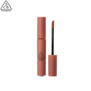 3CE Velvet Lip Tint 4g,3CE