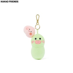 KAKAO FRIENDS PeachFiv Mini Keychain_Shubirupbba 1ea