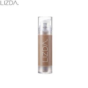 LIZDA Zero Fit Cover Capsule Foundation 35g