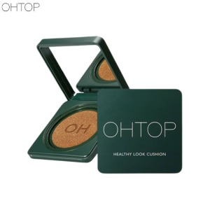 OHTOP Makeup Healthy Look Cushion SPF50+ PA++++ 15g
