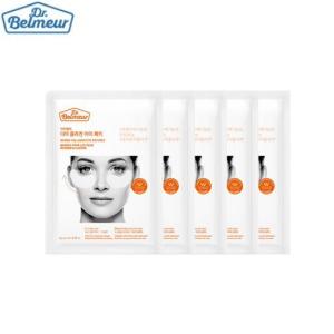 THE FACE SHOP Dr.Belmeur Derma Collagen Eye Patch 4g*5ea