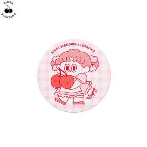 KIRSH BLENDING Mellow Blur Powder 01 Snow Pink 9.5g
