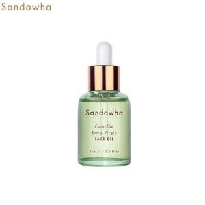 SANDAWHA Extra Virgin Camellia Face Oil 30ml