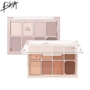 BBIA Final Shadow Palette 4 11g,Beauty Box Korea,BBIA,BBIA