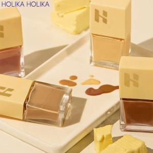 HOLIKA HOLIKA Nail Glaze 10ml [Butter&Better Collection],Beauty Box Korea,HOLIKAHOLIKA,HOLIKAHOLIKA