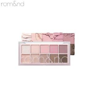 ROMAND Better Than Palette [The Secret Garden],Beauty Box Korea,ROMAND,ROMAND