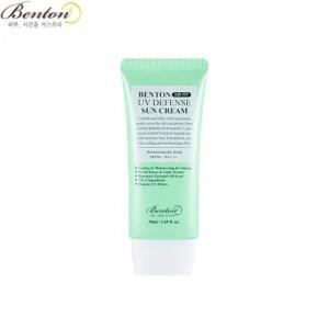 BENTON Air Fit UV Defense Sun Cream SPF50+/PA++++ 50ml