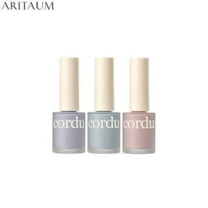 ARITAUM Modi Matte Nails 9ml [Corduroy Collection]