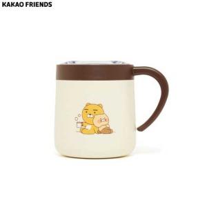 KAKAO FRIENDS Stainless Mug 1ea