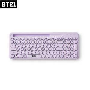 BT21 BABY My Little Buddy Multi-Pairing Wireless Keyboard 1ea