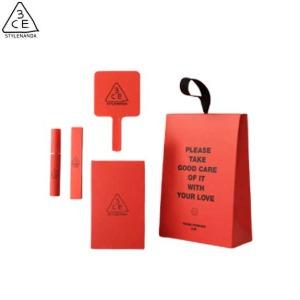 3CE Velvet Lip Tint & Hand Mirror Limited Set  2items