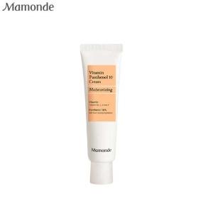 MAMONDE Vitamin Panthenol 10 Cream 60ml