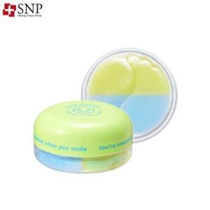 SNP Dual Pop Comfort Eye Patch 1.4g*30ea
