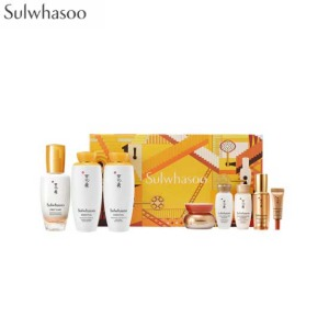 SULWHASOO First Care Activating Serum Essential  Special Set 8items