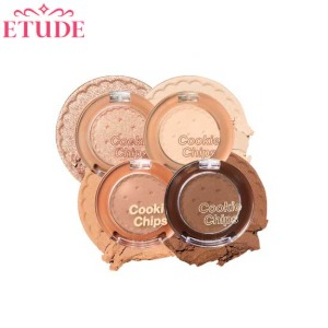 ETUDE  Look At My Eyes #Cookie Chips 1.7g