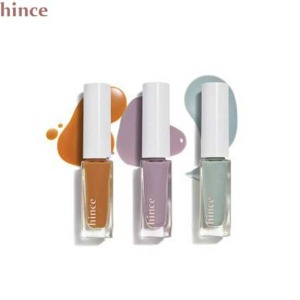 HINCE Glow Up Nail Color F/W Edition [The Narrative Collection] 1ea,Beauty Box Korea,HINCE,Other