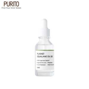 PURITO Plainet Squalane Oil 100 30ml