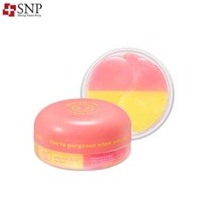 SNP Dual Pop Shine Eye Patch 1.4g*30ea