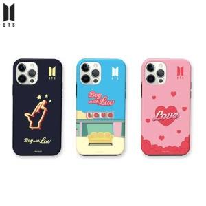 SGDESIGN BTS Boy With Luv Slim Fit Phone Case 1ea