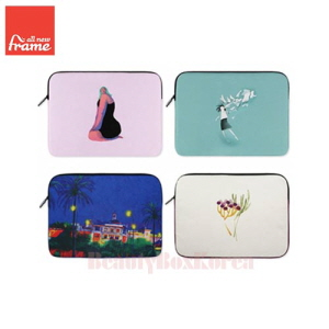 """ALL NEW FRAME Notebook Pouch Collection(Laptop Sleeve) 13"""" 1ea,ALL NEW FRAM"""
