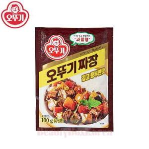 OTTOGI Jjajang Powder [Deep & Rich Taste] 100g,OTTOGI