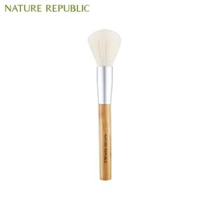 NATURE REPUBLIC Beauty Tool Powder Brush 1ea,NATURE REPUBLIC