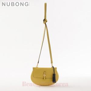 NUBONG O Clutch Yellow Green,NUBONG