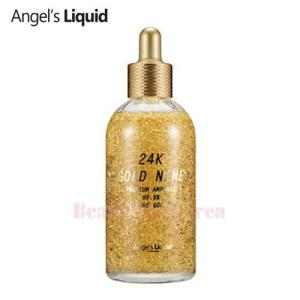 ANGEL'S LIQUID 24K Gold Nine Premium Ampoule Pure Gold 100ml,ANGEL'S LIQUID