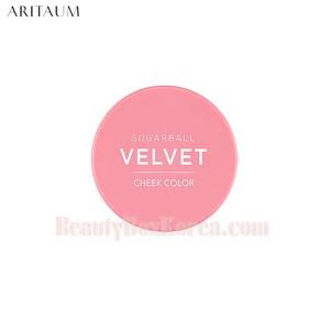ARITAUM Sugar Ball Velvet Blusher 8g,ARITAUM