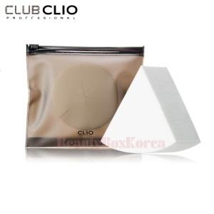 CLIO Hydro Makeup Sponge Original 6pcs,CLIO