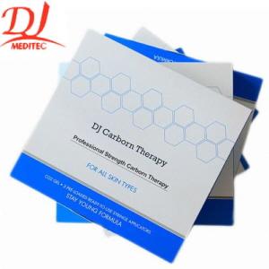 DJ MEDITEC DJ Carborn Therapy - CARBOXY CO2 MASK 5g*5sheet [WS],DJ(Daejong Meditec)