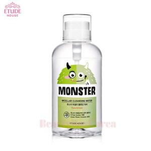 ETUDE HOUSE Monster Micellar Cleansing Water 700ml,ETUDE